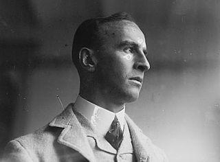 James Cecil Parke Irish tennis player