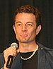English: The actor James Marsters at Grand Sla...
