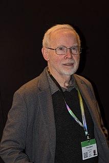 James Scott (director) British filmmaker and artist