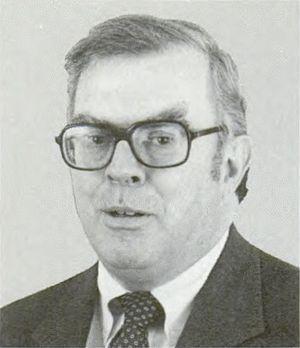 James T. Molloy - James T. Molloy