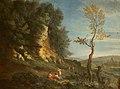 Jan Frans van Bloemen (1662-1749) - A Classical Landscape - 1439090 - National Trust.jpg