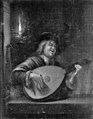 Jan Steen - Singer with a Guitar - KMS3084 - Statens Museum for Kunst.jpg