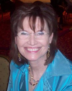 Jane Anne Jayroe American model and politician