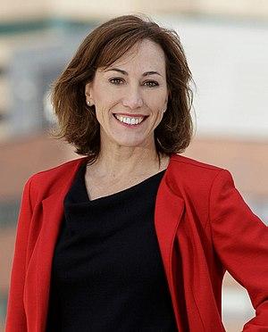 Janine A. Davidson - MSU Denver President Janine Davidson