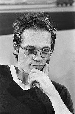 Jannes van der Wal, wereldkampioen, Bestanddeelnr 932-4323.jpg