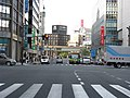 Japan National Route 1 -01.jpg