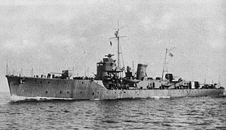 <i>Etorofu</i>-class escort ship Japanese ship class