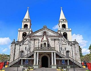Jaro, Iloilo City Iloilo City District in Western Visayas, Philippines