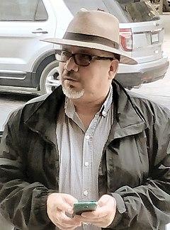 Javier Valdez Cárdenas Mexican journalist