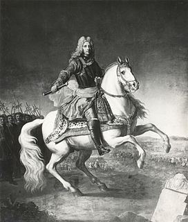 Belgian military person of the Holy Roman Empire