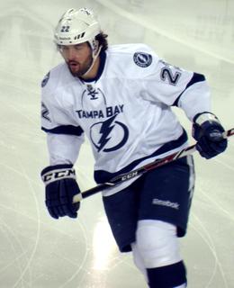 Jean-Philippe Côté Canadian ice hockey player