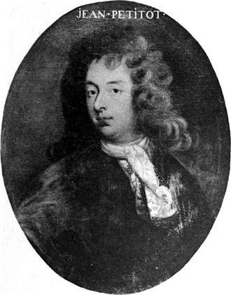 Jean Louis Petitot - Jean Louis Petitot.