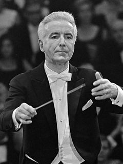 Jean Fournet French conductor