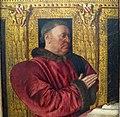 Jean fouquet, guillaume jouvenal del ursin, cancelliere di francia, 1465 ca. 02.JPG