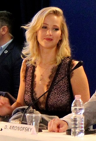 Jennifer Lawrence - Lawrence at the 74th Venice International Film Festival in 2017