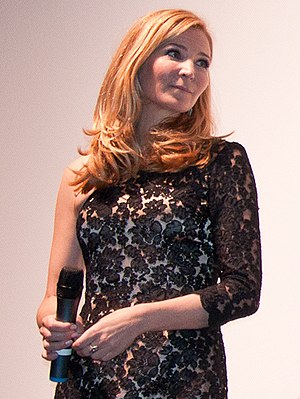 Jennifer Westfeldt - Jennifer Westfeldt at the 2011 Toronto International Film Festival