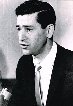 Jerry Wolman - Wolman in 1965