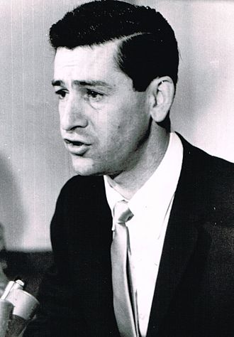Jerry Wolman - Wolman in 1965