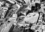 Jerusalem from the air. Intimate view within the city walls looking N. 1931. matpc.22145.IV.jpg