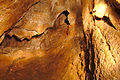 Jeskyně v masivu Kolíbky, národní přírodní rezervace Rudické propadání, okres Blansko.jpg