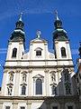 Jesuitenkirche Vienna Oct. 2006 002.jpg
