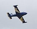 Jet Provost G-BWDS cosford.jpg