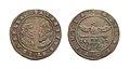 Jeton Brabant Antwerpen Albert Isabella 1612.jpg