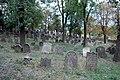 Jewish cemetery in Libochovice, 08-2012, 04.JPG