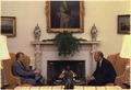 Jimmy Carter and Gerald Ford - NARA - 174175.tif