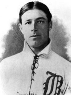 Jimmy Collins baseball player and manager, first manager of the Boston Red Sox, member of the National Baseball Hall of Fame