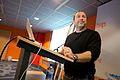 Jimmy Wales @ Wikimedia Conferentie Nederland 2012 - Flickr - Sebastiaan ter Burg (6).jpg