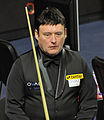Jimmy White at Snooker German Masters (DerHexer) 2013-01-30 06.jpg