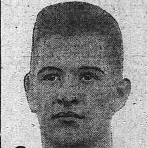 Jim Senter - Senter c. 1915