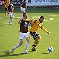 Joachim Olsen vs Gudmundur Kristjánsson IMG 6794.jpg