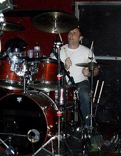Joe Haggerty American musician