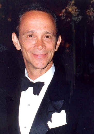 Joel Grey 1993 2