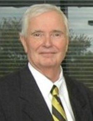 John Bardo - Image: John Bardo, Wichita State