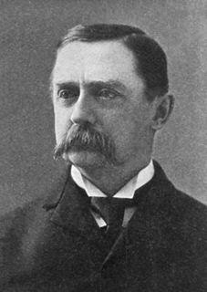 John Collins Warren Jr. American surgeon