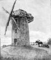 John Constable - Study of a Windmill - KMS3095 - Statens Museum for Kunst.jpg