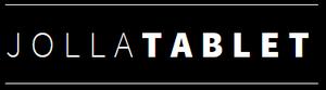 Jolla Tablet - Image: Jolla Tablet logo