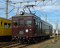 Jomo Electric Railway Deha-101 20130916-01.jpg