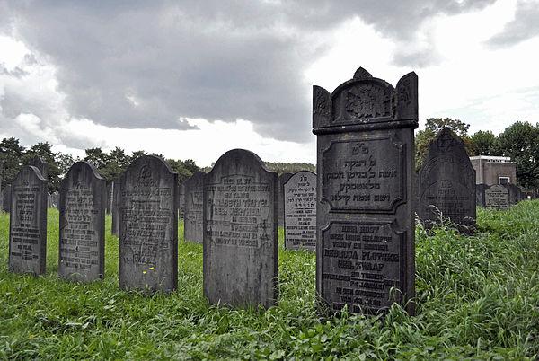 Joodse Begraafplaats Diemen, Veld B-1.jpg