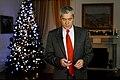 José Sócrates durante a mensagem de Natal 2008 03.jpg