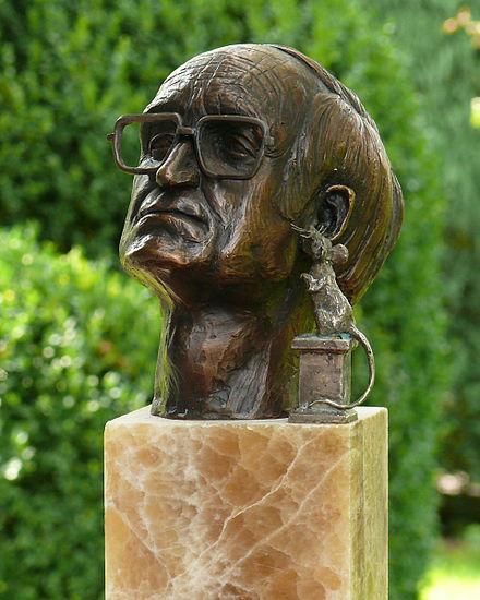 Josef Guggenmos Wikiwand