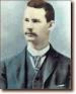 Joseph A. Biedenharn - Biedenharn (c. 1895)