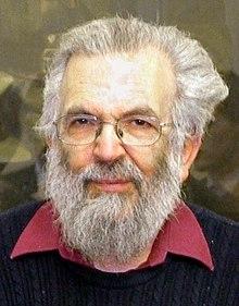 Joseph Raz - 20090224.jpg