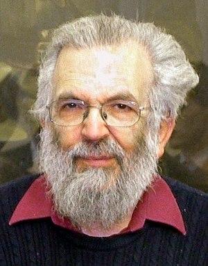 Joseph Raz - Raz, February 2009