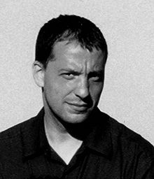 Juan Asensio en 2001