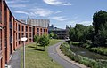 Jubilee Campus MMB A7 Melton Hall and Business School North.jpg