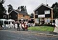 Jubilee Party, Crowthorne ,Berkshire - geograph.org.uk - 49757.jpg